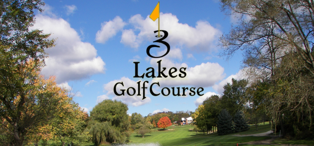 Join Our Golf League at 3 Lakes on Wednesday Nights!